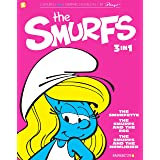 The Smurfs 3 in 1 2: The Smurfette / The Smurfs and the Egg / The Smurfs and the Howlibird