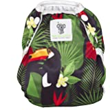 Swimming Nappies - Stylish Swim Nappies Reusable for Baby & Toddler by Sarah-Jane Collection. Eco-Friendly, Washable, Grows w