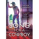 Song for a Cowboy: A Second Chance Romance Between a Country Western Starlet and a Hotshot Football Player (Kings of Country