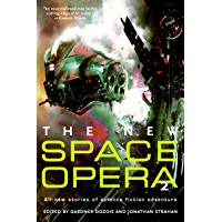 The New Space Opera 2: All-new stories of science fiction ad…