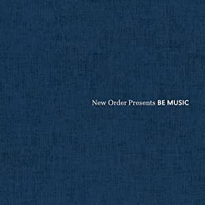 New Order Presents Be..