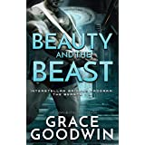 Beauty and the Beast (Interstellar Brides® Program: The Beasts Book 3)