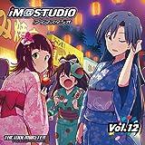 ラジオCD「iM@STUDIO」vol.12