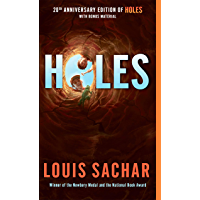 Holes (English Edition)