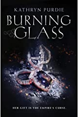 Burning Glass Kindle Edition