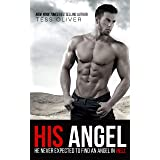 His Angel: Rain Shadow Book 1 (The Barringer Brothers)