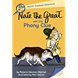 Nate the Great and the Phony Clue