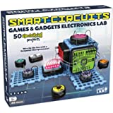 Smart Lab Toys: Smart Circuits: Electronics Lab