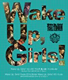 Wake Up, Girls! 1st LIVE TOUR 素人臭くてごめんね!/Wake Up, Girls! Fes…