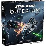 Fantasy Flight Games Star Wars Outer Rim Board Game