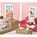 シルバニアファミリー HD(1440×1280) Town Girl Series-Laura Toy Poodle