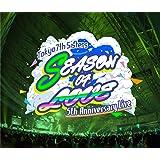 【Amazon.co.jp限定】t7s 5th Anniversary Live -SEASON OF LOVE- in Makuhari Messe [4CD] (Amazon.co.jp限定特典 : デカジャケ & 缶バッジ C ~57mm~ 付)