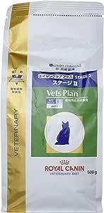 ロイヤルカナン 療法食 エイジングケアプラス ステージ2 猫用 ドライ 500g