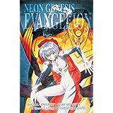 Neon Genesis Evangelion 3-in-1 Edition, Vol. 2: Includes vols. 4, 5 & 6 (Volume 2)