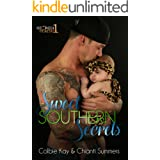 Sweet Southern Secrets (Georgia Peaches Book 1)