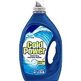 Cold Power Advanced Clean, Liquid Laundry Detergent, 1 Liter, 20 Washloads