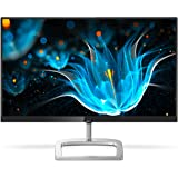 Philips Frameless Monitor Full HD HDMI VGA VESA Black 24 inch