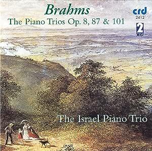 Piano Trios Op. 8 87 & 101