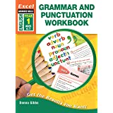 Excel Advanced Skills Workbook: Grammar and Punctuation Workbook Year 1
