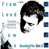 From Loud 2 Low Too Download Ver. Vol.1