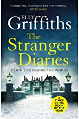 The Stranger Diaries: a completely addictive murder mystery Kindle Edition