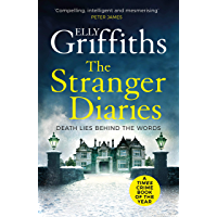 The Stranger Diaries: a completely addictive murder mystery…