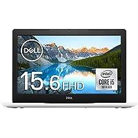 Dell ノートパソコン Inspiron 15 3593 ホワイト 21Q12W/Win10/15.6FHD/Core…