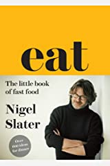 Eat – The Little Book of Fast Food Kindle Edition
