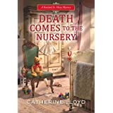 Death Comes to the Nursery (A Kurland St. Mary Mystery Book 7)