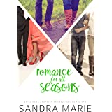 Romance for all Seasons Series Bundle: Books 4-6 (Romance for all Seasons Box Set Book 2)