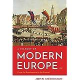 History of Modern Europe