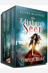 The Edinburgh Seer Complete Trilogy: A Scottish Fantasy Kindle Edition