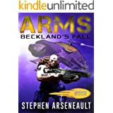 ARMS Beckland's Fall: (Book 5)