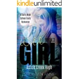 Wild Girl: Aston Creek High (Book 3)