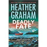Deadly Fate: A Paranormal, Thrilling Suspense Novel: 19