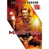 マクガイバー シーズン3 DVD-BOX PART1(6枚組)