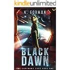 Black Dawn: A Space Opera Adventure Series (The Eurynome Code Book 1)