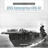 """USS Enterprise (CV-6): The """"Big E"""" from the Doolittle Raid, Midway and Santa Cruz to Guadalcanal and Leyte: 18"""