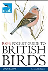 RSPB Pocket Guide to British Birds: Second edition Kindle Edition
