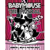 Babymouse #10: The Musical