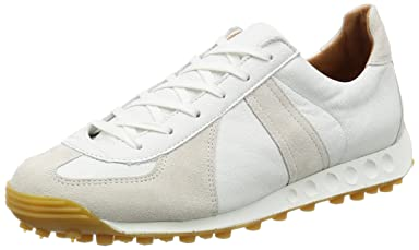 German Trainer 1740SL: White