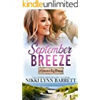September Breeze (A Cinnamon Bay Romance Book 2)