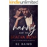 Nanny and the BRATVA BOSS: A Mafia Romance