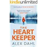 The Heart Keeper: A chilling thriller to keep you gripped this winter