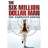 Six Million Dollar Man: The Complete Series [DVD] [Import]