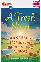 A Fresh Start (Quick Reads) (Quick Reads 2020) Kindle Edition