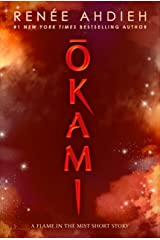 Okami: A Flame in the Mist Short Story Kindle Edition