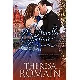 A Novella Collection