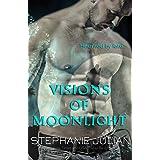 Visions of Moonlight: an Etruscan Magic novel