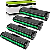Greencycle Compatible Toner Cartridge Replacement for Samsung 111S MLT-D111S Black Compatible with Samsung Xpress SL-M2020W X